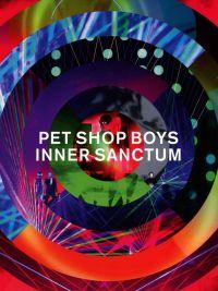 Cover Pet Shop Boys - Inner Sanctum [DVD]